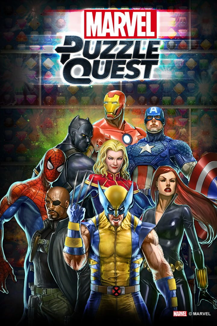 buy Marvel Puzzle Quest: Dark Reign cd key for all platform