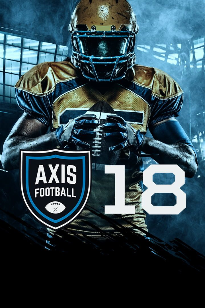 buy Axis Football 2018 cd key for all platform
