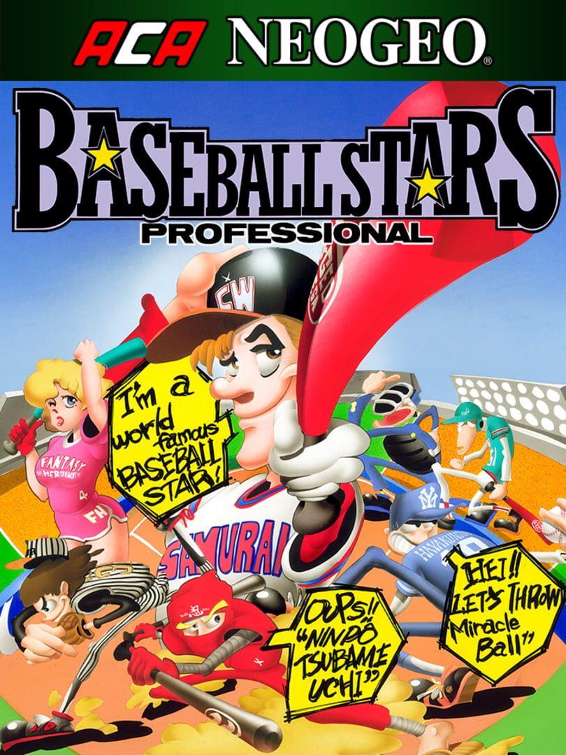 buy ACA NEOGEO BASEBALL STARS PROFESSIONAL cd key for all platform