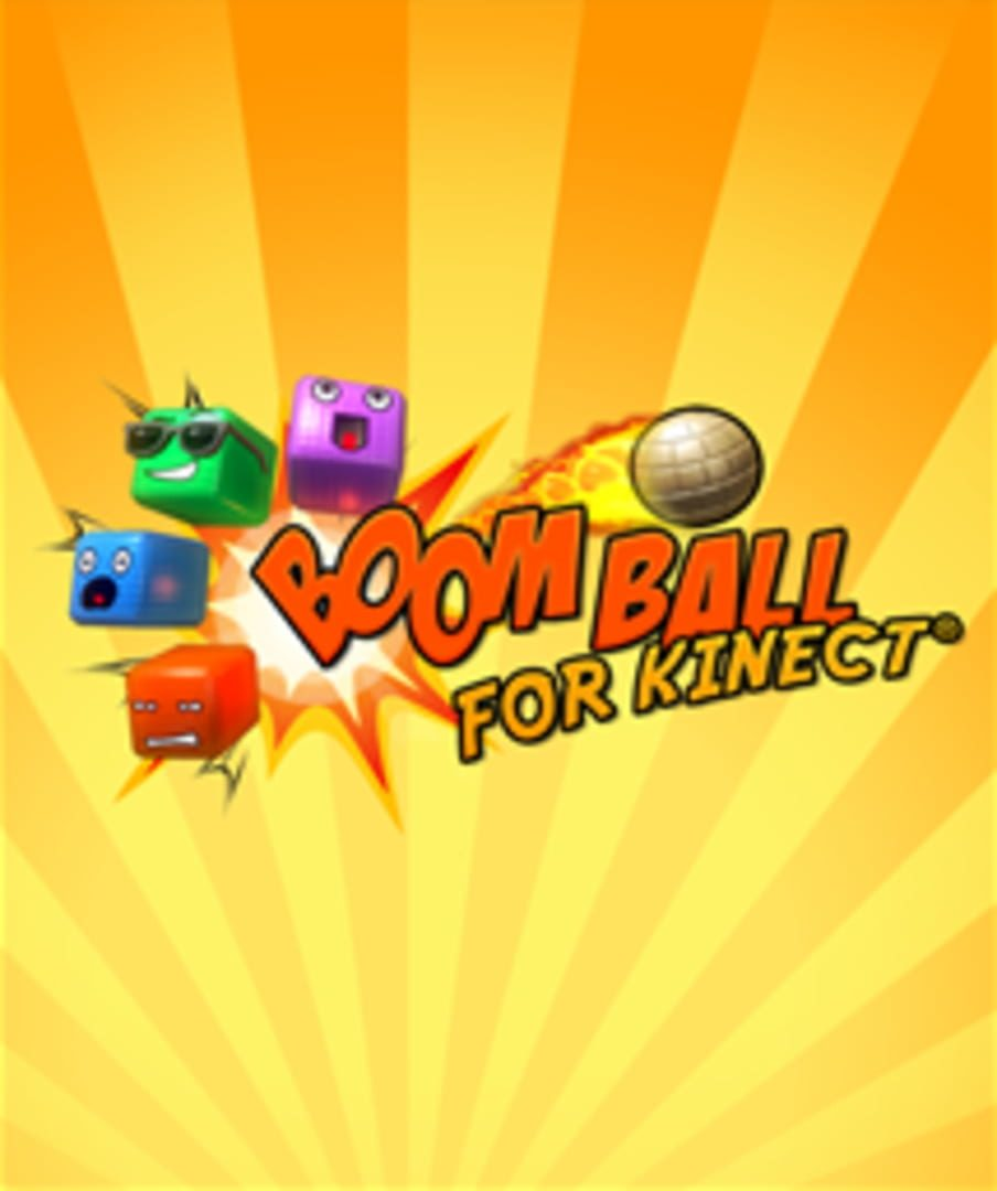 buy Boom Ball for Kinect cd key for all platform
