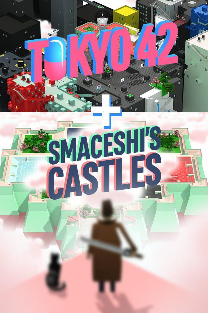 buy Tokyo 42 + Smaceshi's Castles cd key for all platform
