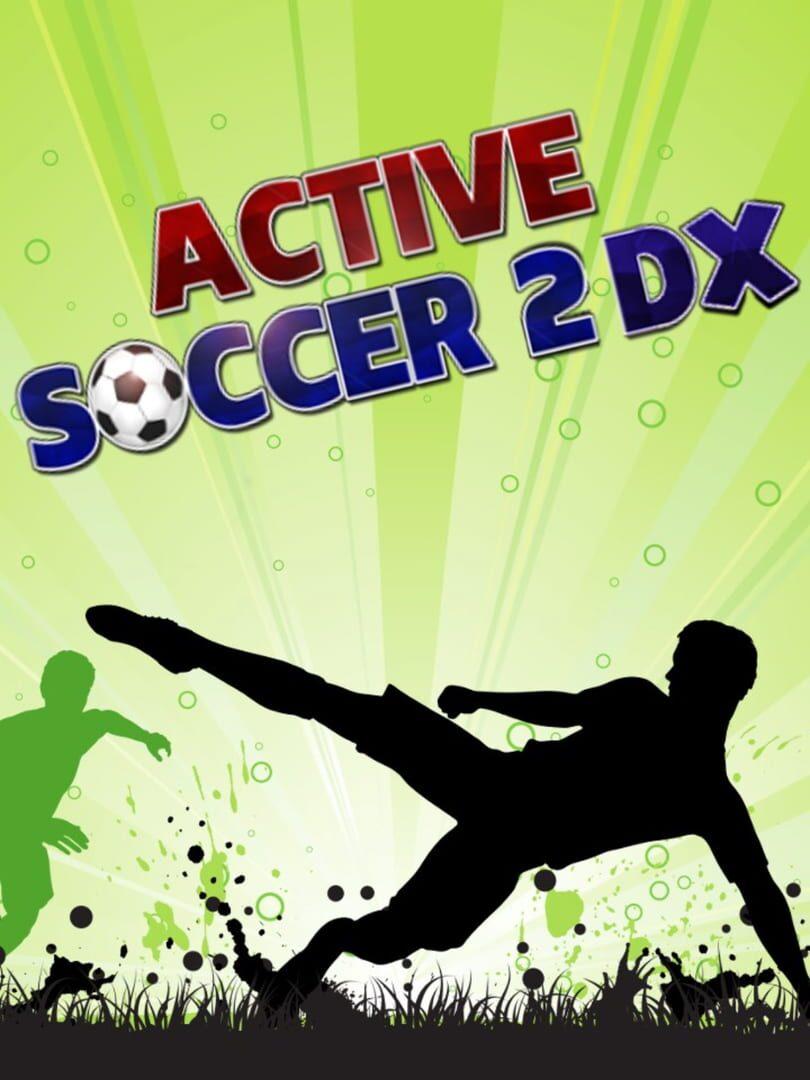 buy Active Soccer 2 DX cd key for all platform