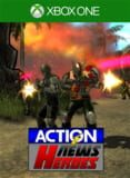 compare Action News Heroes CD key prices