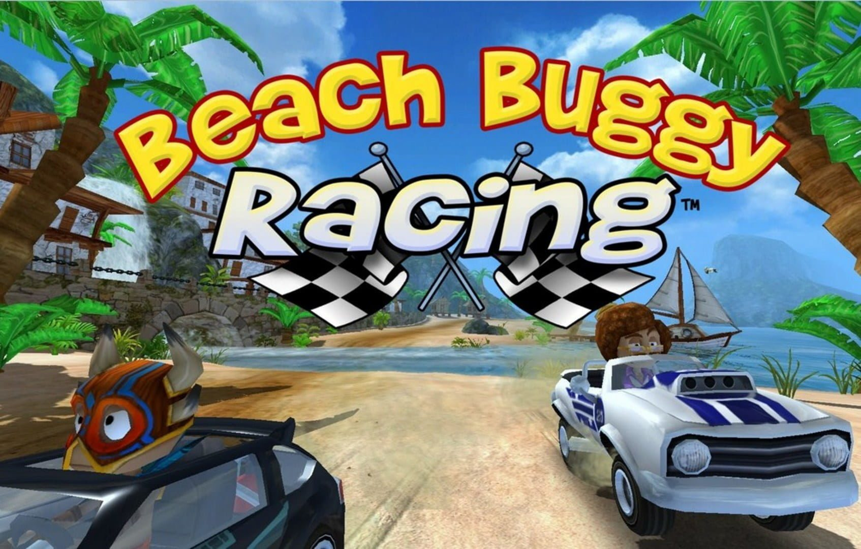 buy Beach Buggy Racing cd key for all platform