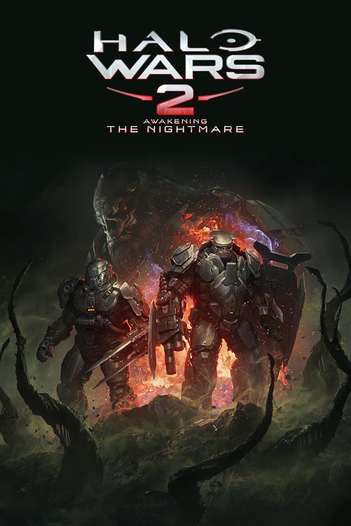 buy Halo Wars 2: Awakening the Nightmare cd key for all platform