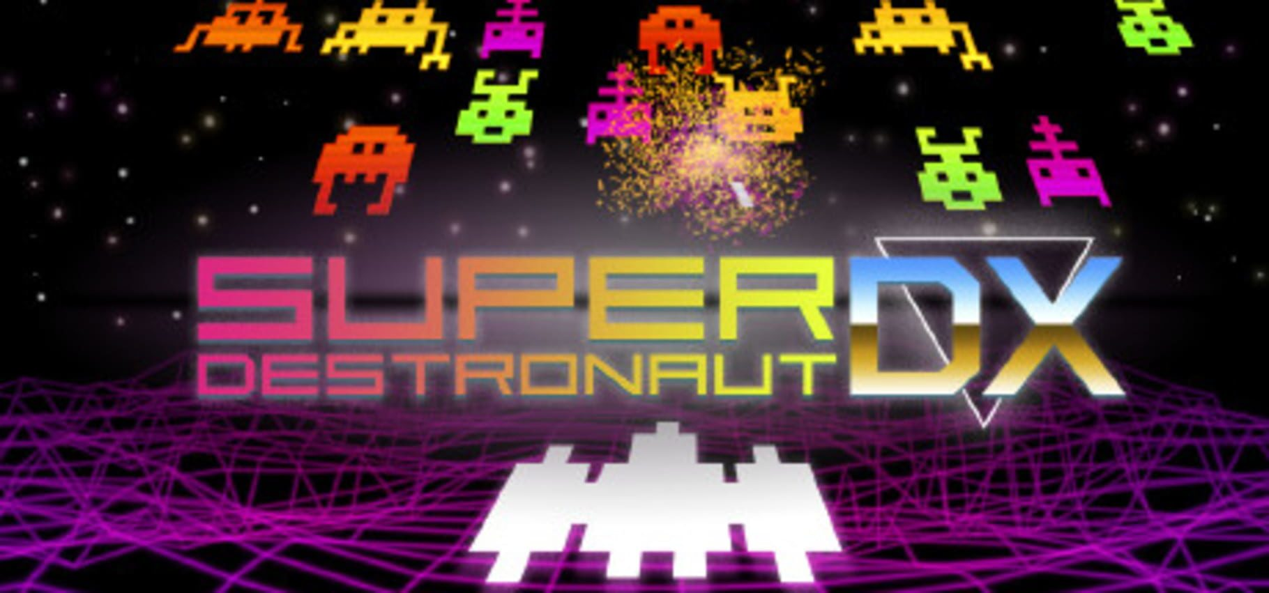buy Super Destronaut DX cd key for pc platform