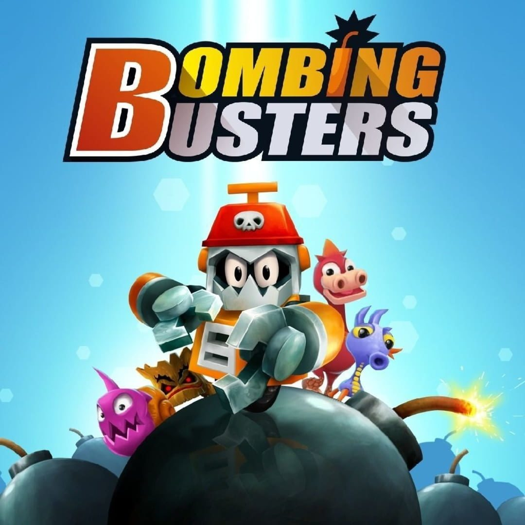 buy Bombing Busters cd key for all platform