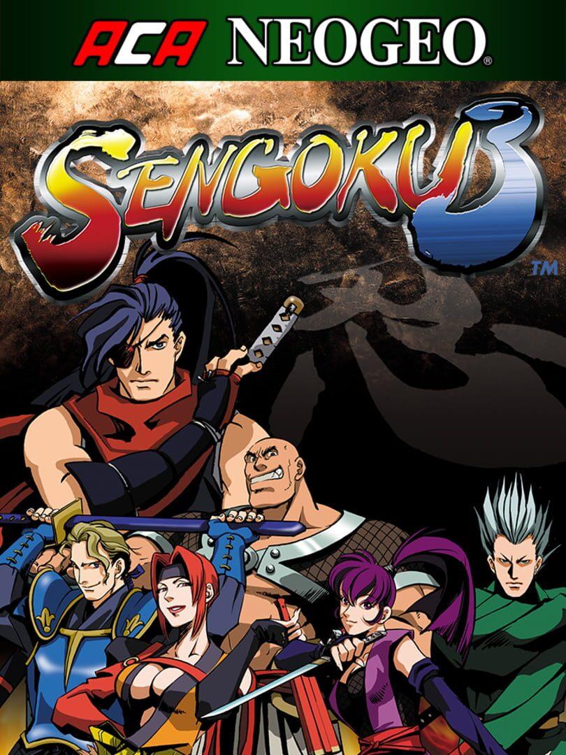 buy ACA NEOGEO SENGOKU 3 cd key for all platform
