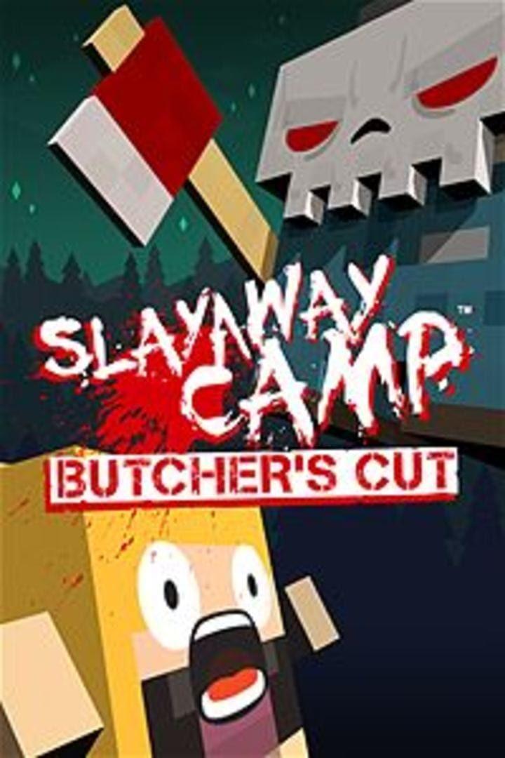buy Slayaway Camp: Butcher's Cut cd key for all platform
