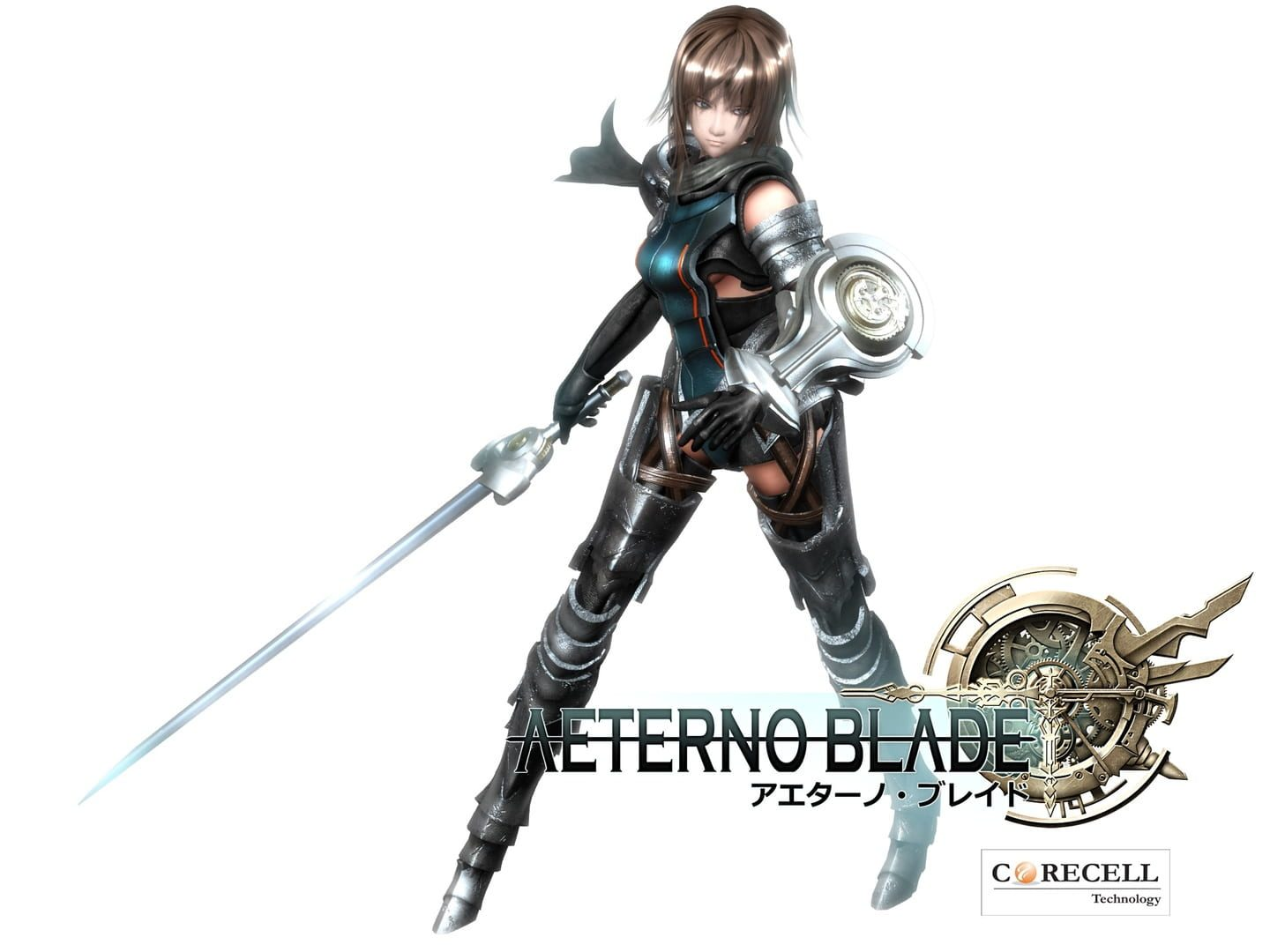 buy AeternoBlade cd key for all platform
