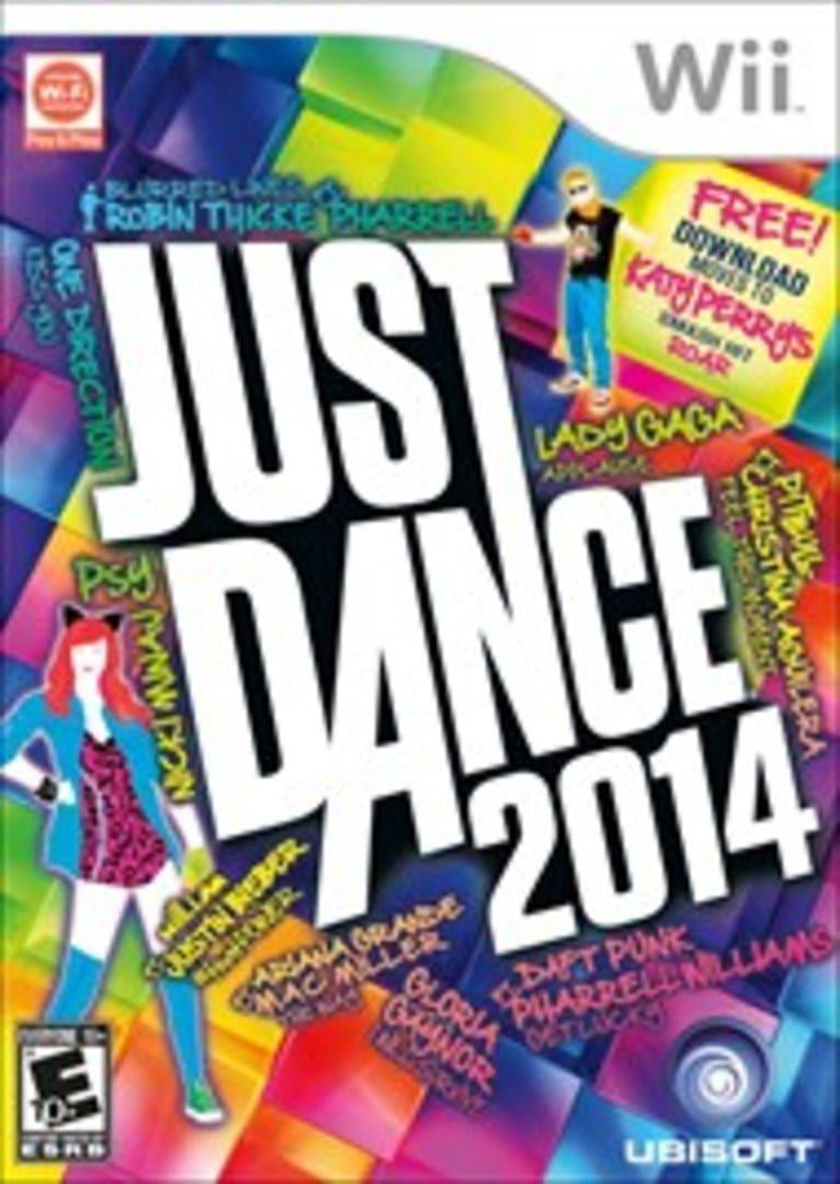 buy Just Dance 2014 cd key for all platform