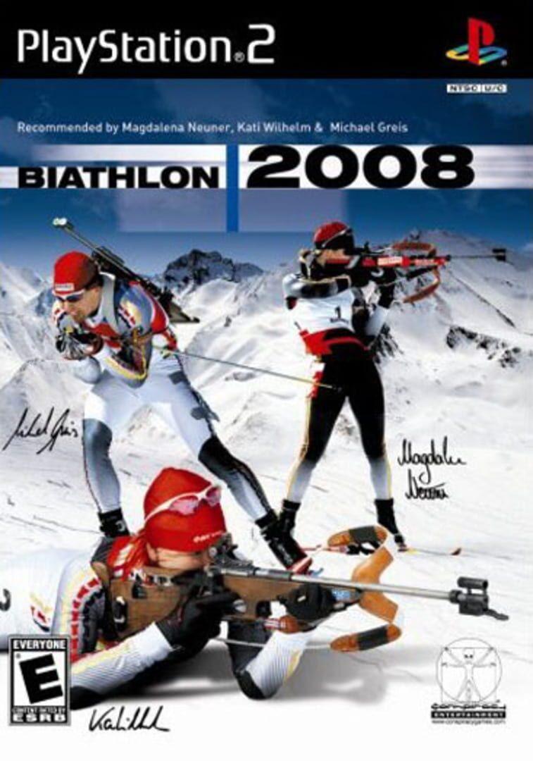 buy Biathlon 2008 cd key for all platform