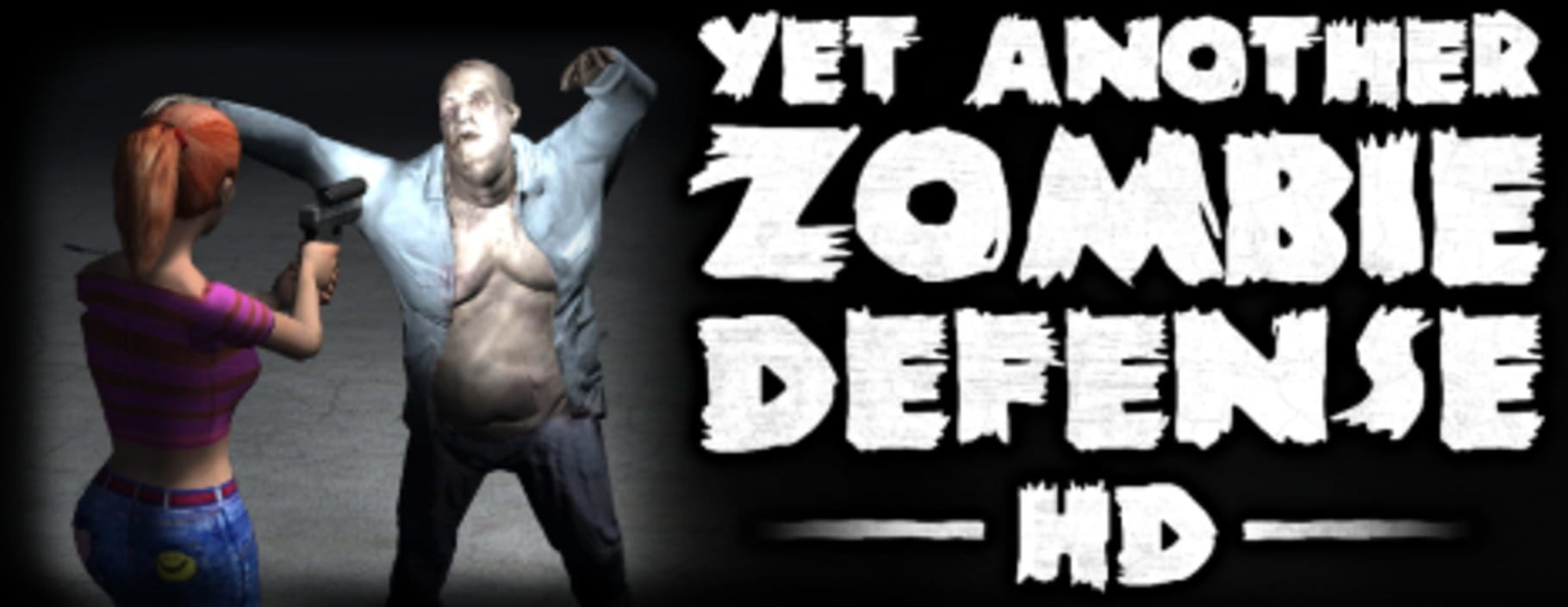 buy Yet Another Zombie Defense HD cd key for all platform