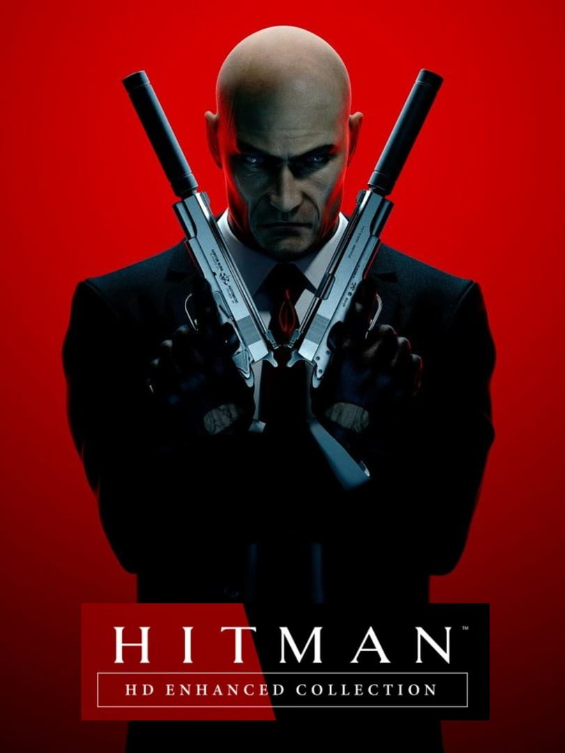 buy Hitman HD Enhanced Collection cd key for all platform