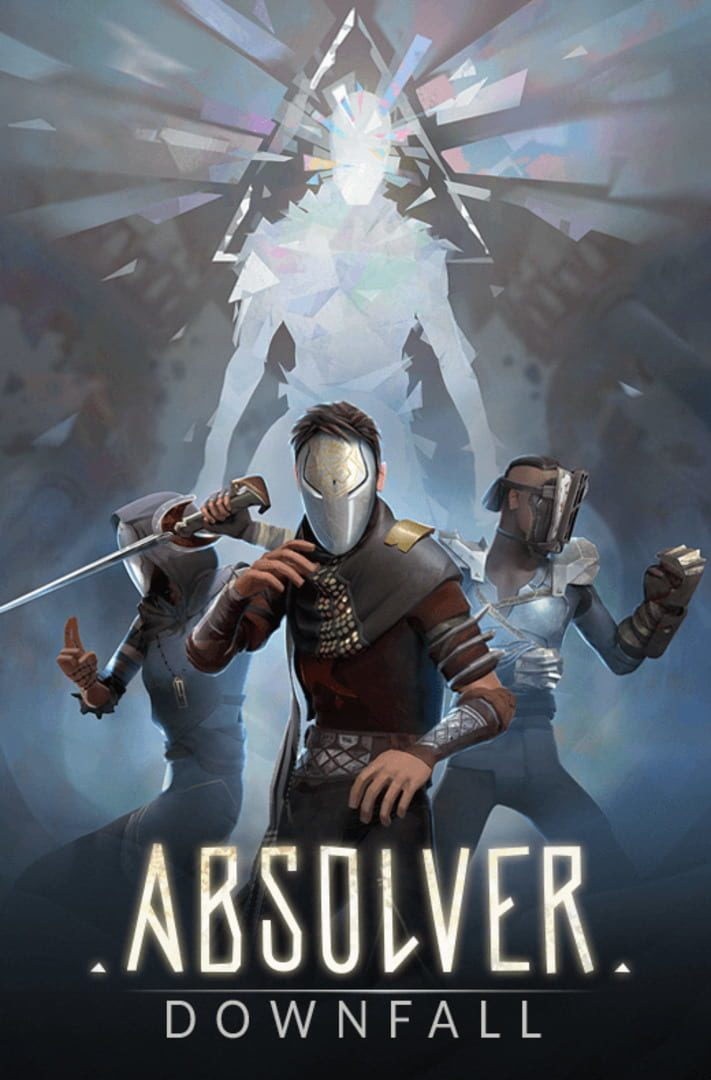 buy Absolver: Downfall cd key for all platform