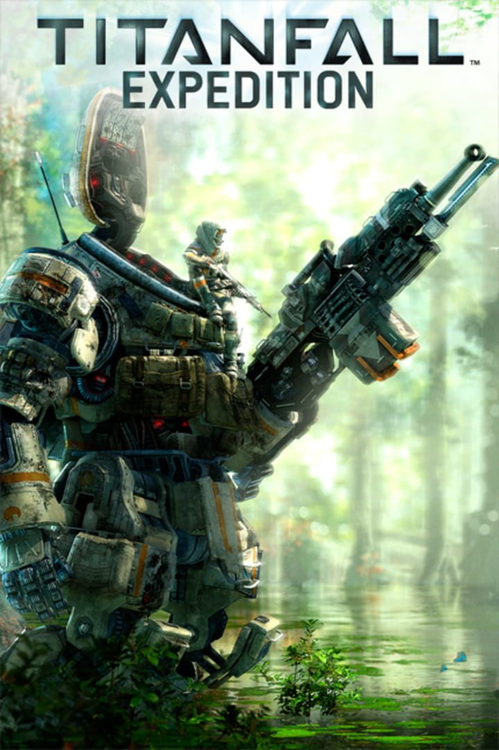 buy Titanfall: Expedition cd key for all platform