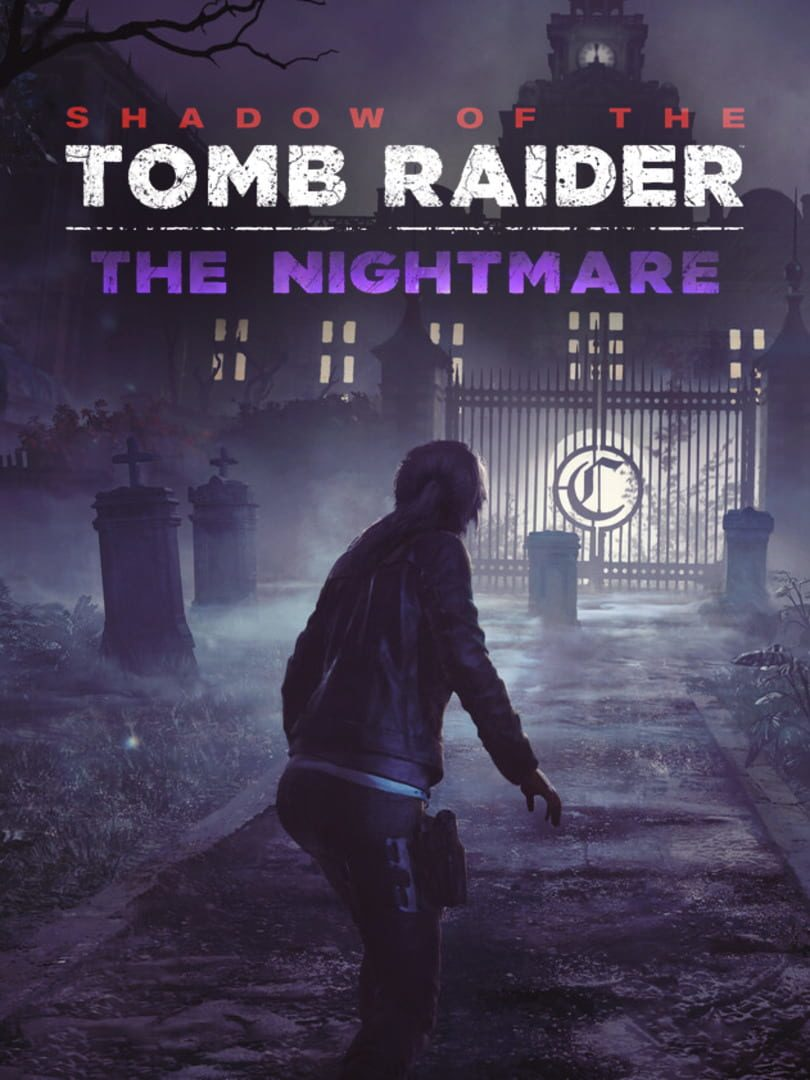 buy Shadow of the Tomb Raider - The Nightmare cd key for all platform