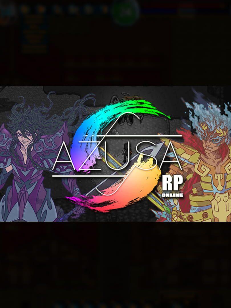 buy Azusa RP Online cd key for all platform