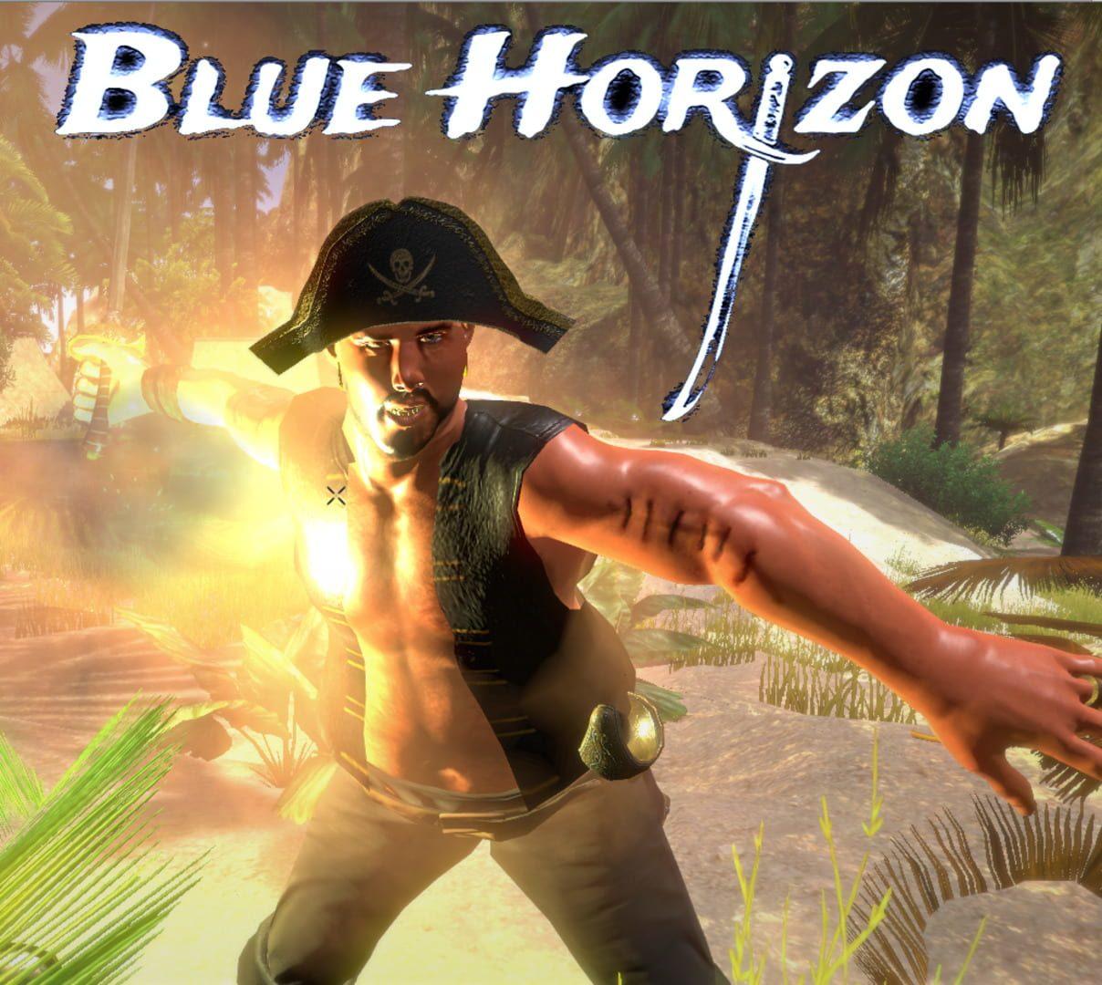 buy Blue Horizon cd key for all platform