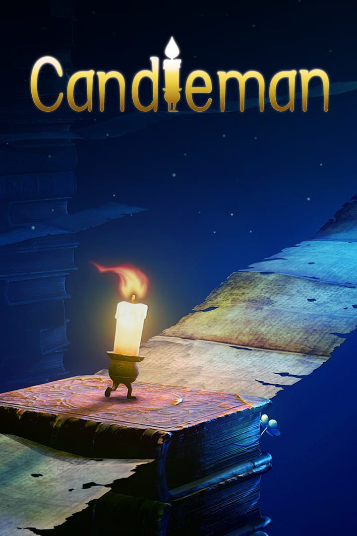 buy Candleman: The Complete Journey cd key for all platform