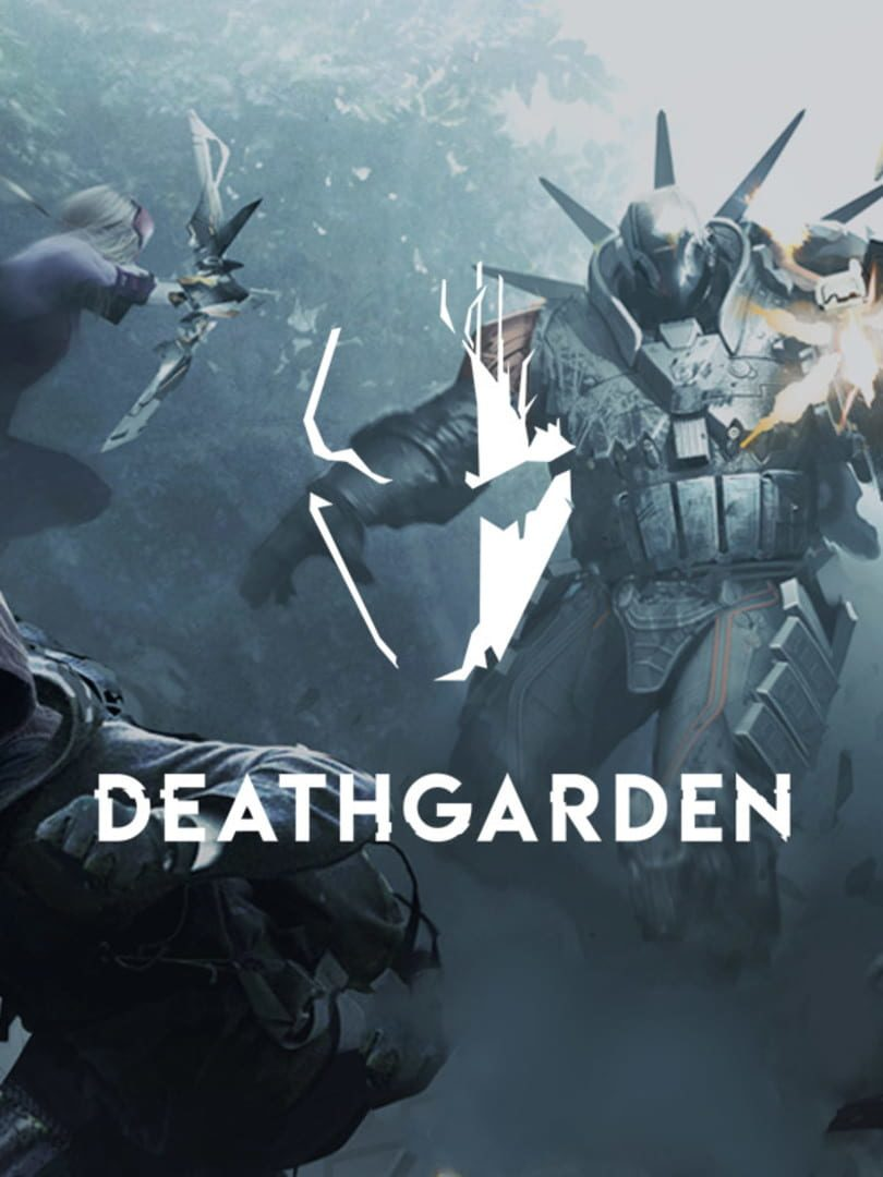 buy DEATHGARDEN cd key for all platform