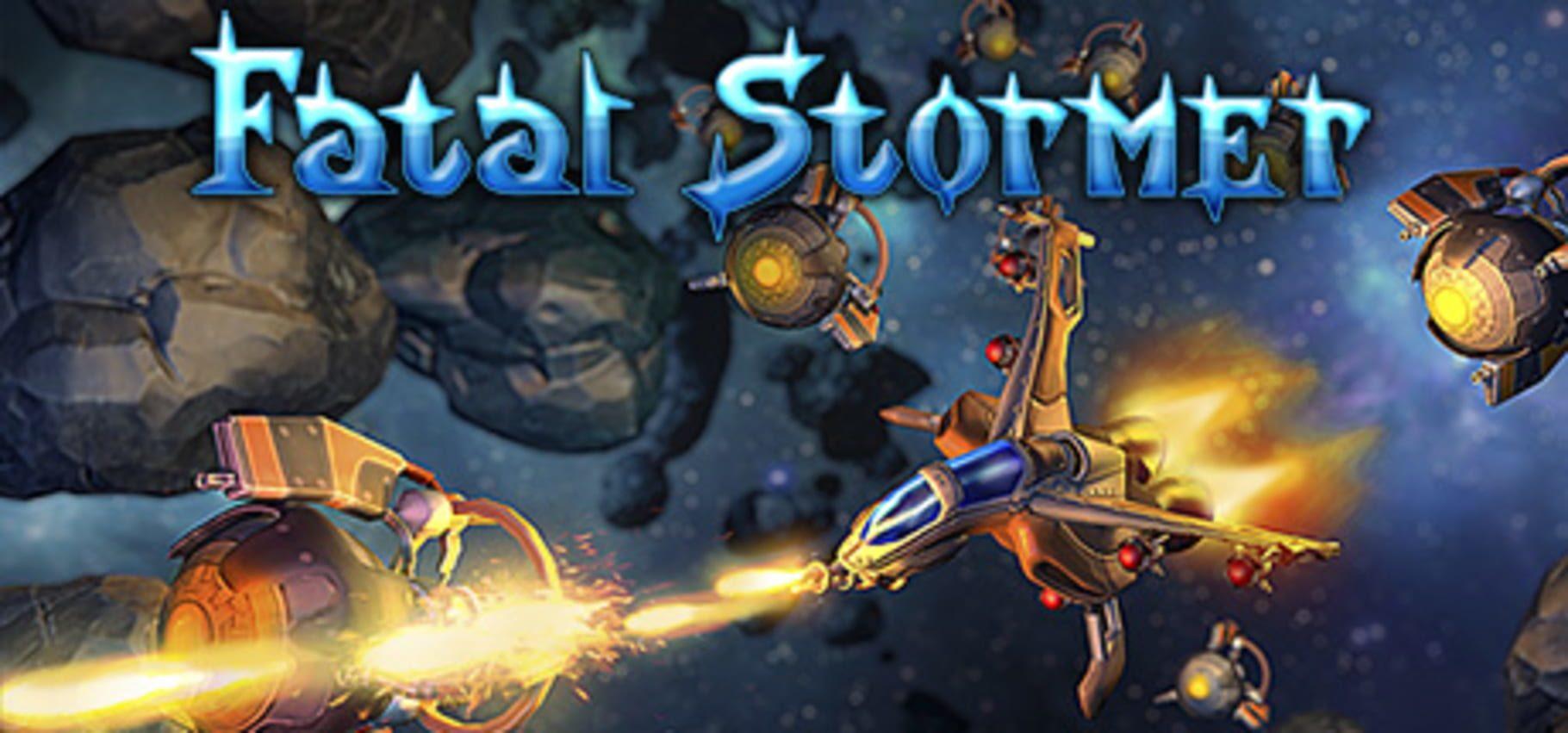 buy Fatal Stormer cd key for all platform