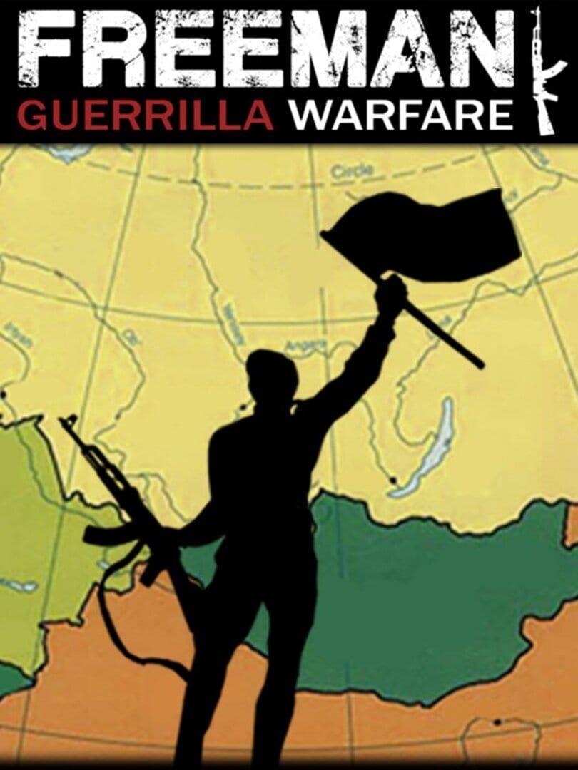 buy Freeman: Guerrilla Warfare cd key for all platform