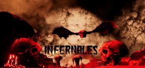 compare Infernales CD key prices