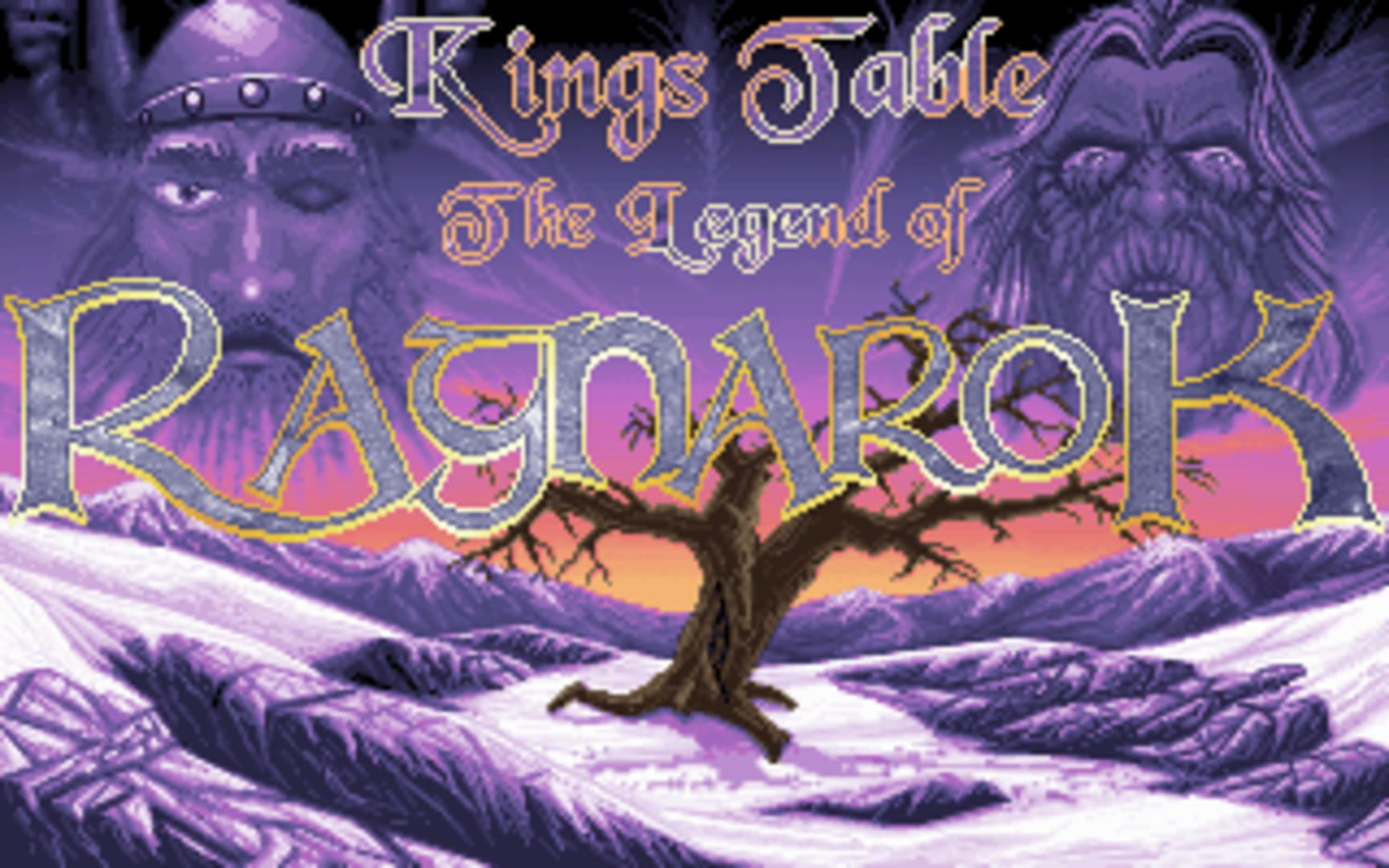 buy King's Table: The Legend of Ragnarok cd key for nintendo platform
