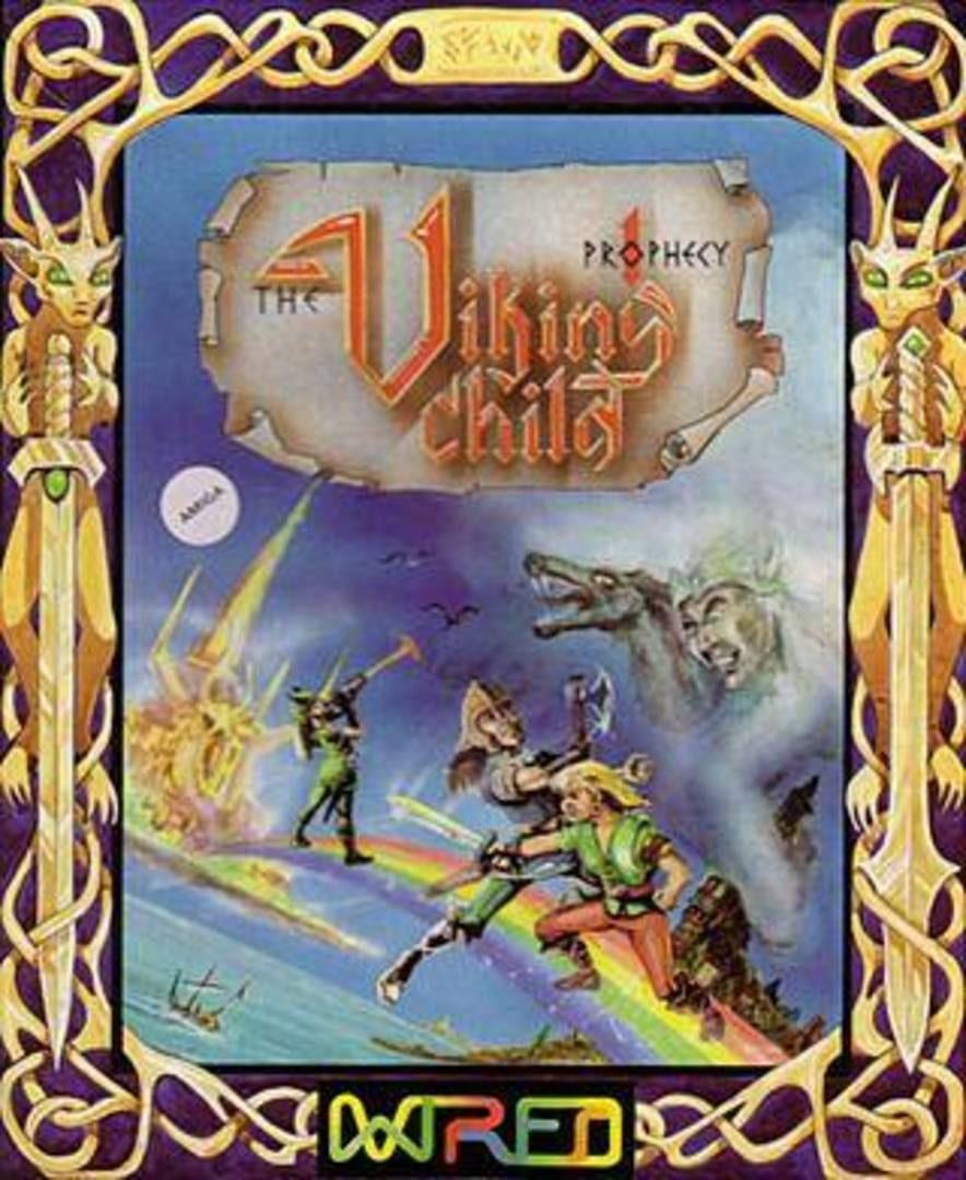 buy Prophecy I: The Viking Child cd key for all platform