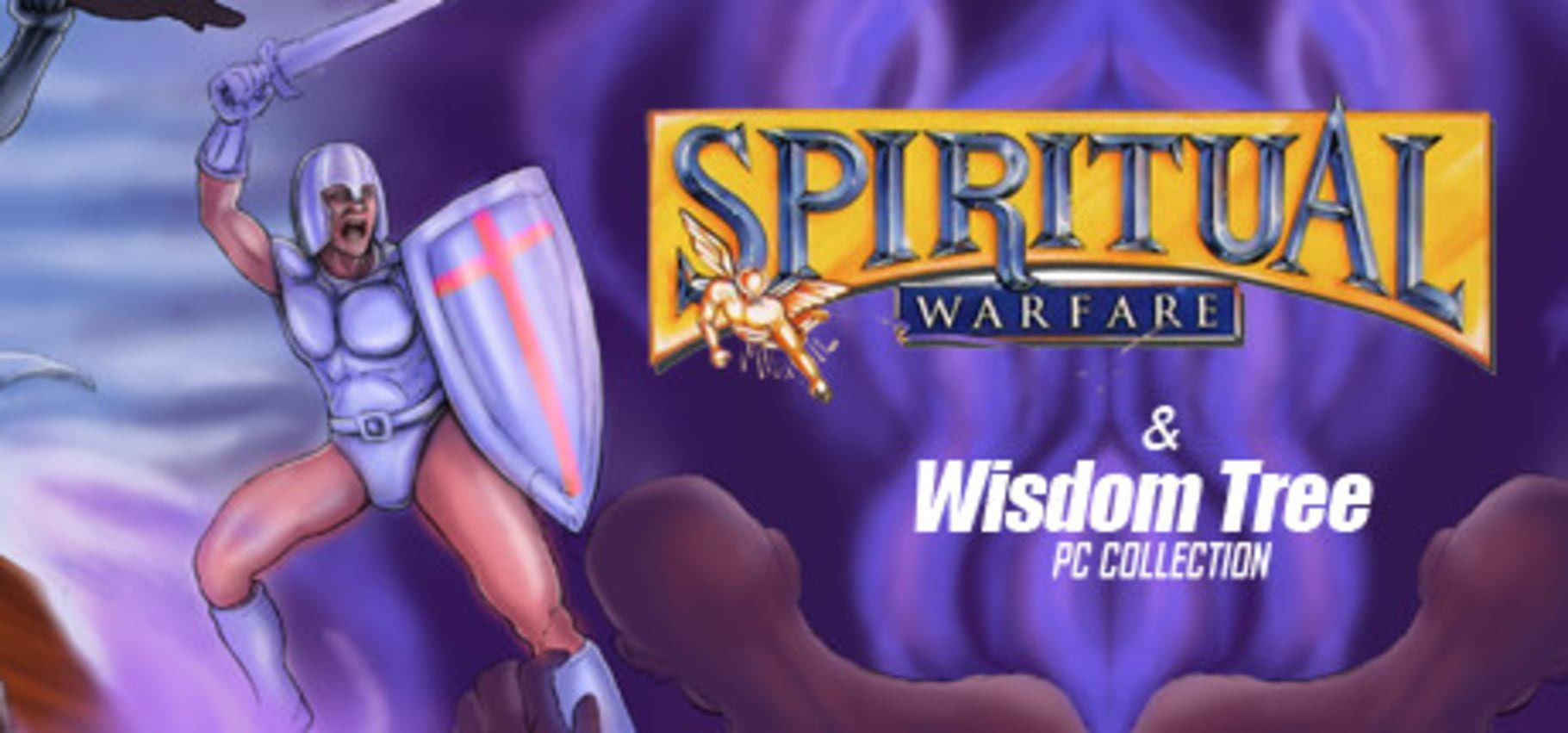 buy Spiritual Warfare & Wisdom Tree Collection cd key for all platform
