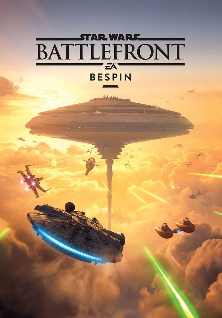 buy Star Wars Battlefront: Bespin cd key for all platform