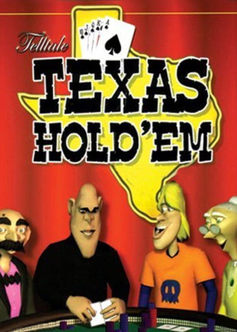 buy Telltale Texas Hold'em cd key for all platform