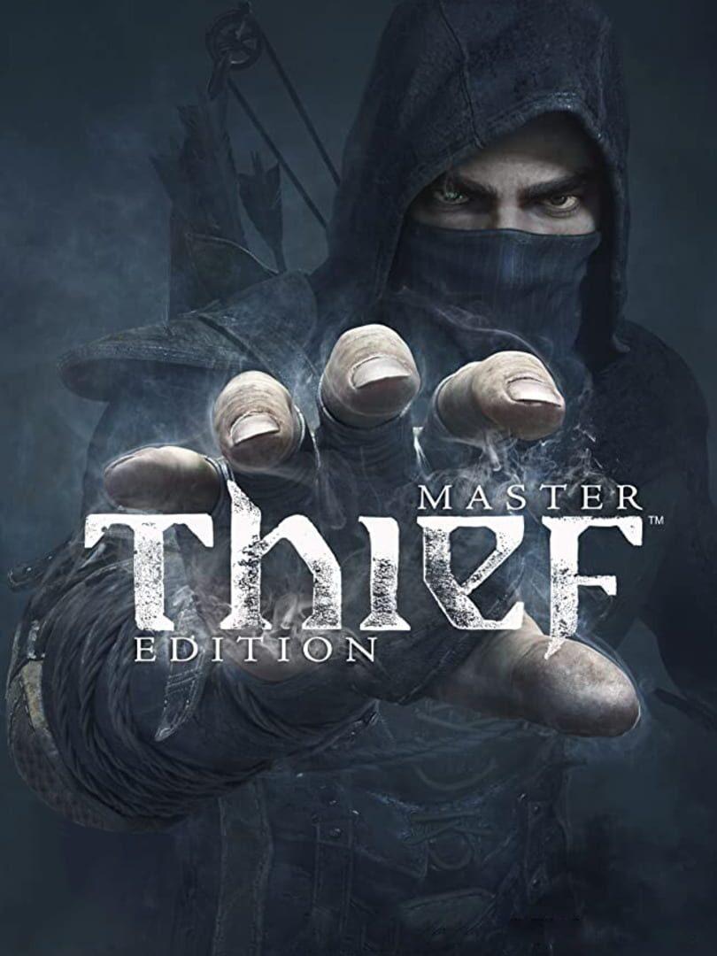 buy THIEF: Master Thief Edition cd key for all platform