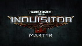 compare Warhammer 40,000: Inquisitor - Martyr CD key prices