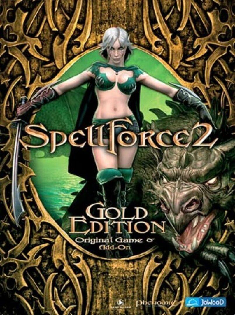 buy SpellForce 2: Gold Edition cd key for pc platform