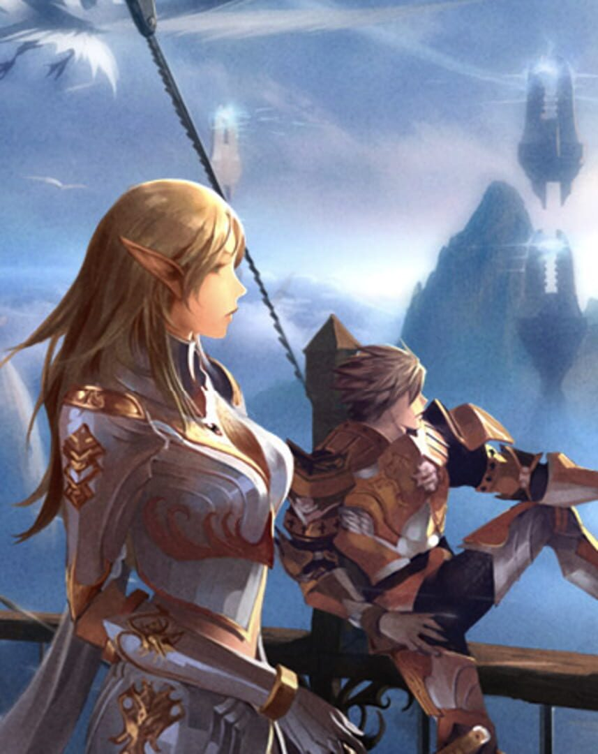 buy Lineage II Classic cd key for all platform