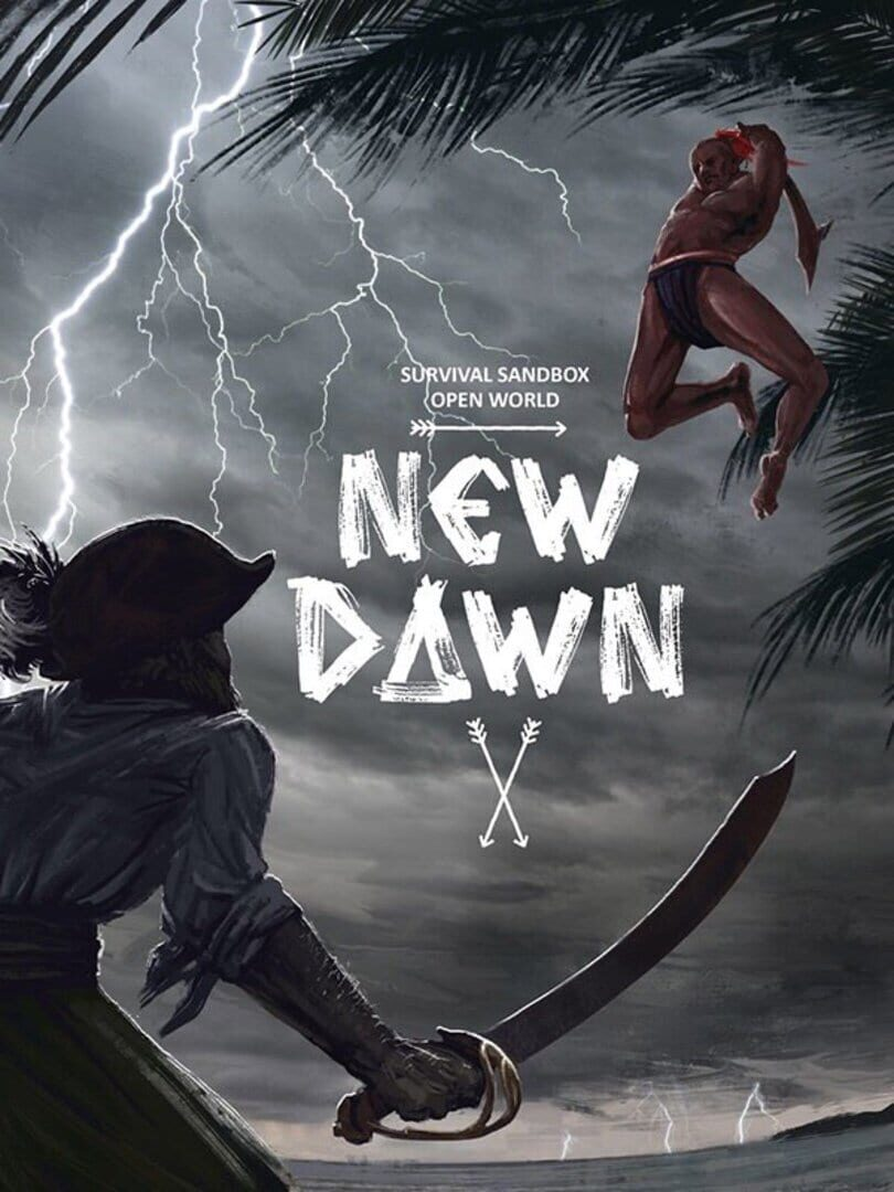 buy New Dawn cd key for all platform