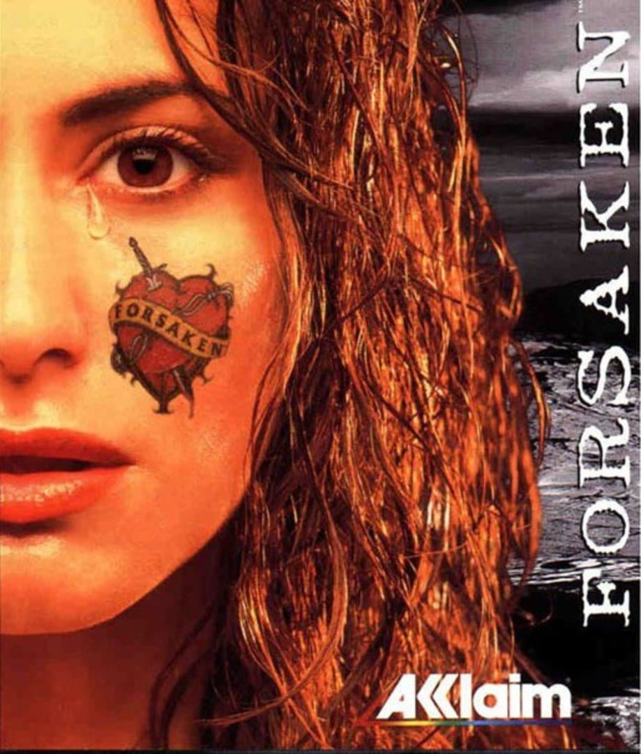buy Forsaken cd key for all platform