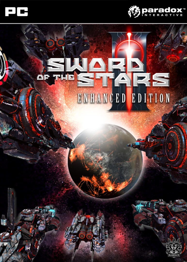 buy Sword of the Stars II: Enhanced Edition cd key for pc platform