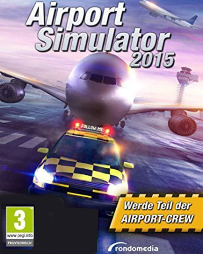 buy Airport Simulator 2015 cd key for all platform