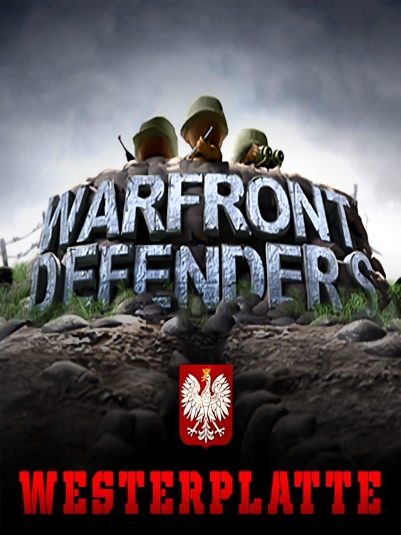 buy Warfront Defenders: Westerplatte cd key for all platform