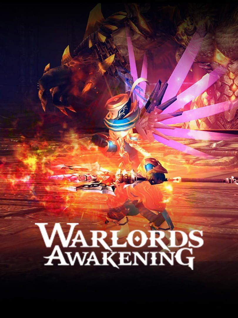 buy Warlords Awakening cd key for all platform