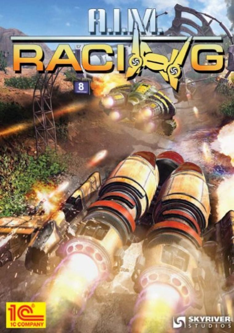 buy A.I.M. Racing cd key for all platform
