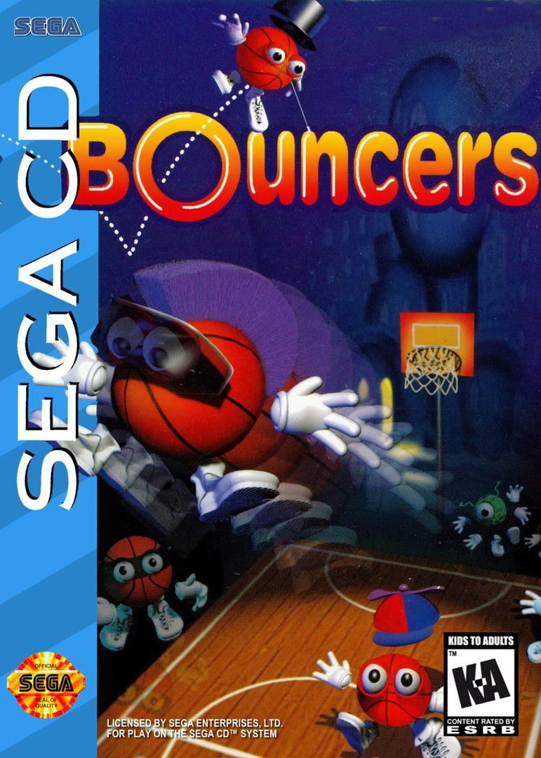 buy Bouncers cd key for all platform