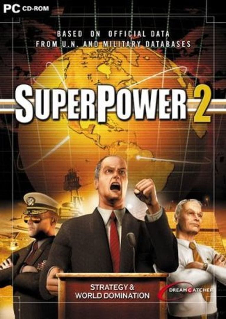 buy SuperPower 2 cd key for all platform
