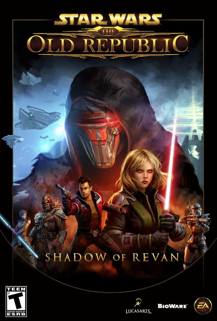 buy Star Wars: The Old Republic - Shadow of Revan cd key for all platform