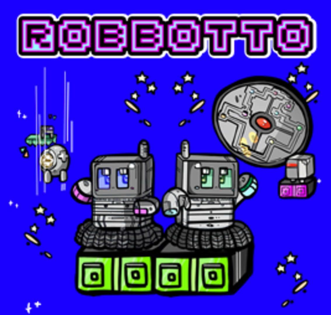buy Robbotto cd key for all platform