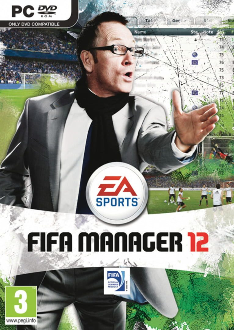 buy FIFA Manager 12 cd key for xbox platform
