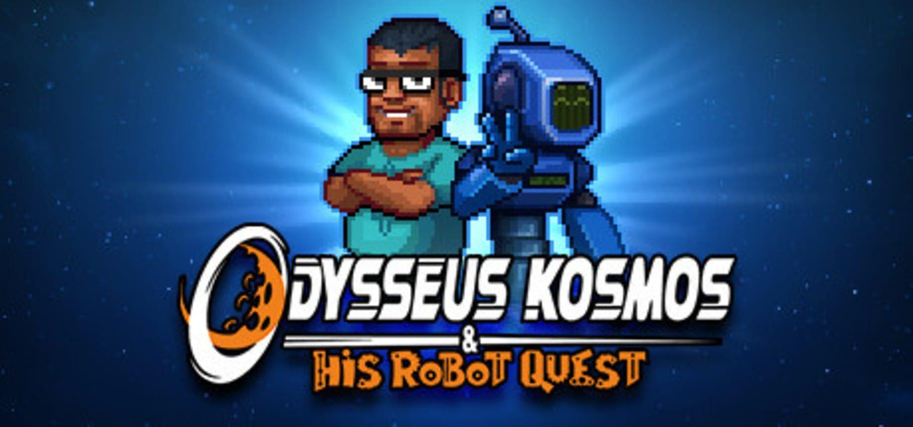 buy Odysseus Kosmos and his Robot Quest cd key for all platform